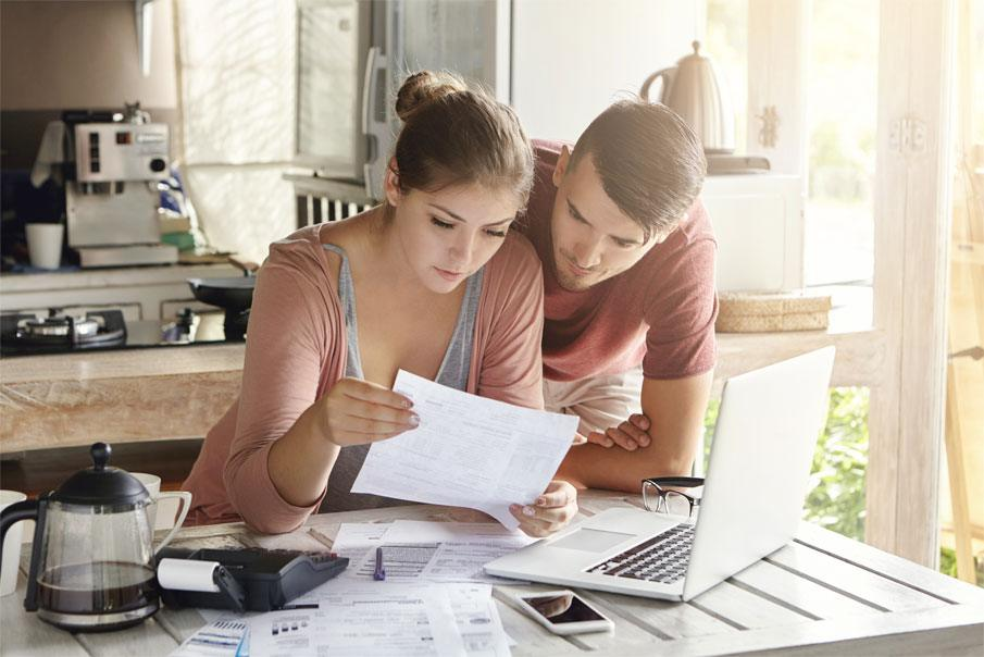 required documents for mortgage refinance